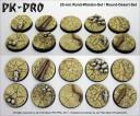 PK-Pro - Desert-Set 25mm