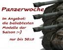 Radaddel - Panzerwoche