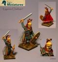 Relic Miniatures - Ligurian Chieftain