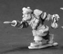 Reaper - Brangus Bronzebeard