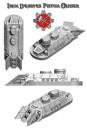 UnchartedSeas - Iron Dwarves Piston Cruiser