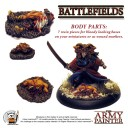 Army Painter - Body Parts Basing Kit