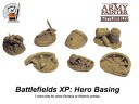 The Army Painter - Battlefield XP Hero Basing