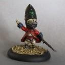 Tor Gaming - Britanian Royal Arcanum Guard