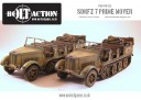 Bolt Action - SdKfz 7 Halbkette