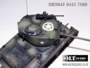 Bolt Action - M4A3 Sherman 76mm