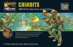 Warlord Games - Chindits