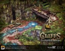 Worldworks Games - Hinterland Cliffs