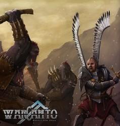 Warcanto Hetman gegen Orgkaa