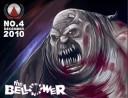 Ogre Stronghold - The Bellower #4