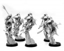 Forge World - Eldar Shadow Spectres Aspect Warriors