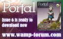 Wamp - Portal Issue 6