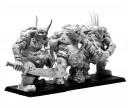Warhammer Forge - Nurgle Plague Ogres