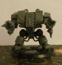 Warhammer 40.000 - Blood Angels Cybot