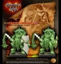 Marauder Warlord Preview