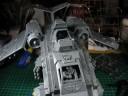 Warhammer 40.000 - Stormraven Landungsschiff