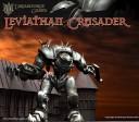 Dreamforge - Leviathan Crusader