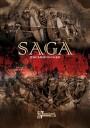 Saga Rulebook Cover