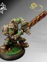 Impact Willy_OrcChainsaw