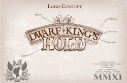 MG_Dwarf Kings Hold Logo Konzept