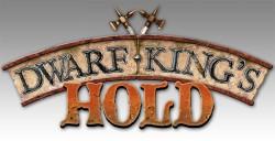 Dwarf Kings hold Logo