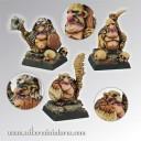 Scibor Goblinwarriors