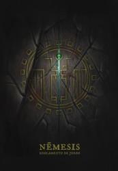 Nemesis Regelbuch Cover