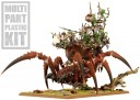 Warhammer Fantasy - Orks & Goblins Arachnarok Spinne