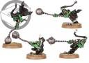 Warhammer Fantasy - Orks & Goblins Wirbelnder Tod