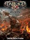 Apocalypse Cover Artwork