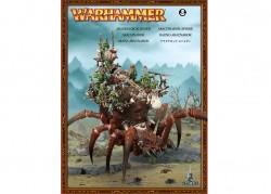 Arachnarok Box Cover