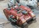 Warhammer 40.000 - Paul Gayner Crimson Heralds