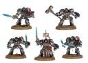 Grey Knight Terminatoren 1
