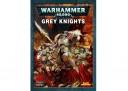 Grey Knights Codex Cover