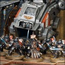 Grey Knights Preview 4