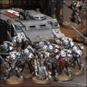 Grey Knights Preview 5
