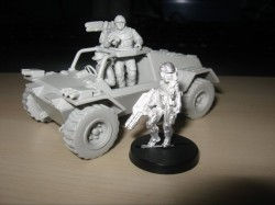Hasslefree Jeep Fire wasp Troopers