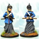 Hinterland Miniatures - Princess Cecilie