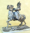 Hinterland Miniatures - Princess Victoria Mounted