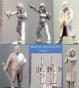 Hasslefree Miniatures / Abenteurer