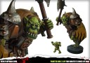 Orc 3-up Beasts of War 1