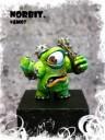Ammon Miniatures: NORBIT