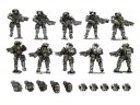 Pig Iron - System Trooper Basic Infantry
