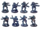 Pig Iron - System Trooper Squad Leaders