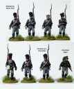 Perry Miniatures - Prussians
