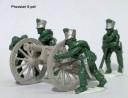 Perry Miniatures - Preußen 6 Pfünder