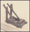 Ramshackle catapult 1