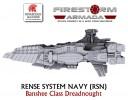 RSN Banshee 1