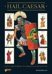 Hail Ceasar Regelbuch Cover