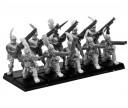 Warhammer Forge - Handgunner